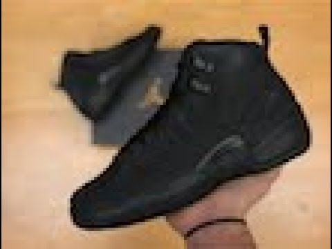 competitive price 81997 ffd93 GS Early Access  Winterized Retro 12 s!!!