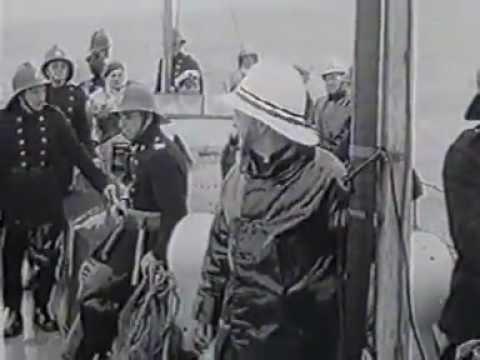 Falmouth Lifeboat / Coastgaurd