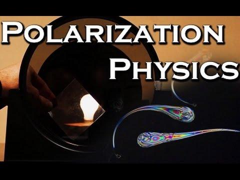 Polarization Physics - AAPT Films