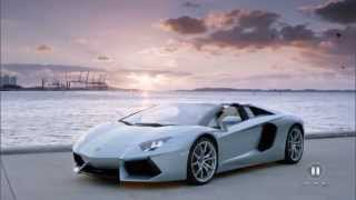Lamborghini Aventador Roadster LP 700-4 - GRIP - Folge 223 - RTL2