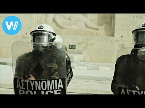 """Greeks Under Tension (Documentary of 2012 from the series """"I Love Democracy"""")"""