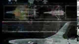 Ace Combat 3 Intro