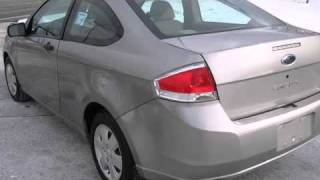 2008 Ford Focus S in Wintersville, OH 43953(, 2011-01-10T22:17:21.000Z)