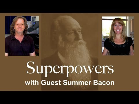 Superpowers - Guest Summer Bacon