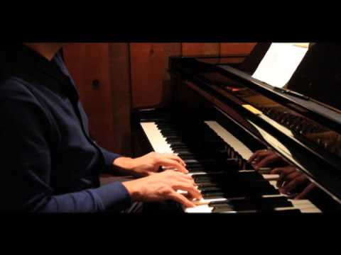 """Louis Benedetti Feat. Pete Simpson """"Trust The Way"""" Full Video 2"""