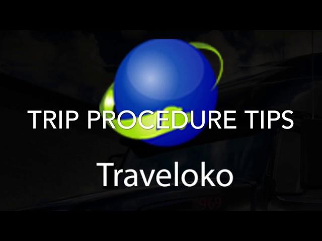 Traveloko Trip Tips Part 1