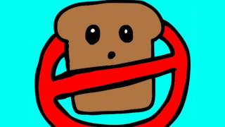 Chris P. Bacon Animated: Episode 4: Toastbusters ( Ghostbusters Parody)