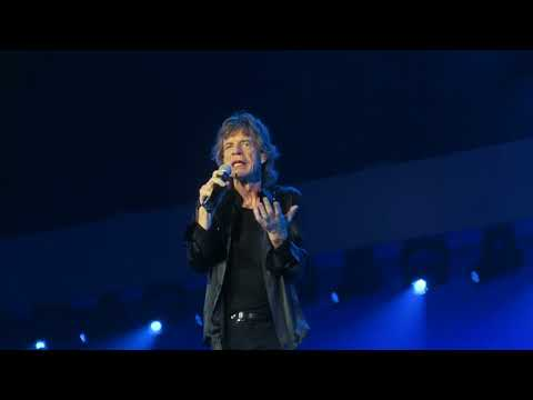 The Rolling Stones -Hate To See You GoU Arena Paris October 22 2017