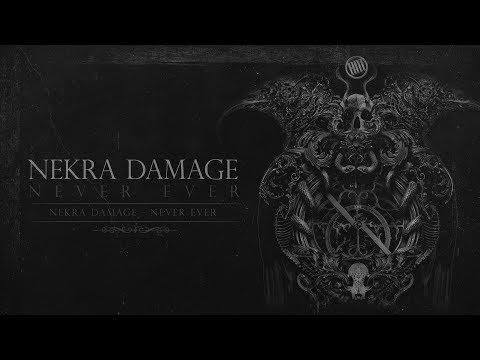 Nekra Damage - Never Ever [AMR011]