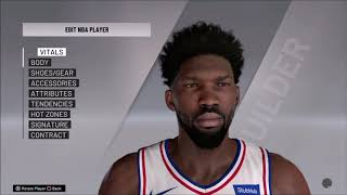 NBA 2K20: How to Edit Rosters