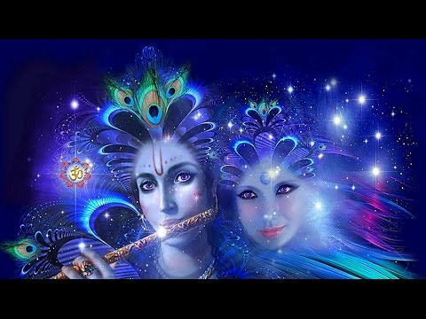 432 hz DNA HealingChakra Cleansing MeditationRelaxation Music