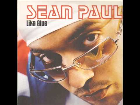 Like Glue (Instrumental) - Sean Paul