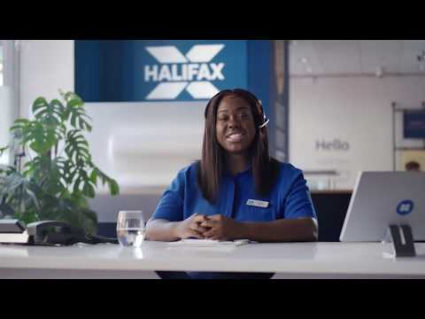 Halifax (ad) - Waiting For This Moment by Kathryn Ostenberg