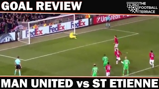 The Zlatan Ibrahimovic 'HATERS' can F**k Off! | Manchester United 3-0 Saint-Etienne | Explicit RANT! | The Football Terrace
