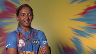 Harmanpreet Kaur, a passionate leader | ICC Women's T20 World Cup 2020