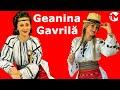Download Geanina Gavrilă - Frunză verde dintre vii , live la Cântecele Munților Sibiu