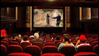 T:5 E:3 - Vamo al Cine | Cartoon 101 Cortos - Live-action