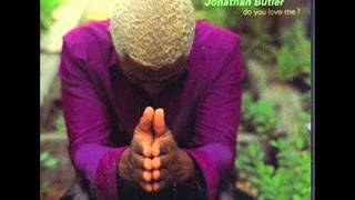 Jonathan Butler - Dancing On The Shore
