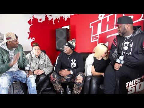 Louie Cruz - WATCH: Master P Talks About An Altercation With 2Pac While On Tour