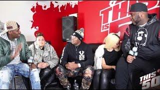 Master P Speaks on Previous Altercation with Tupac While on Tour thumbnail