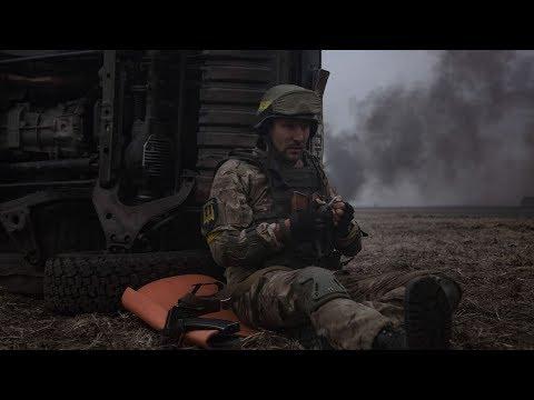 Іловайськ 2014. Батальйон «Донбас». Володимир Процюк