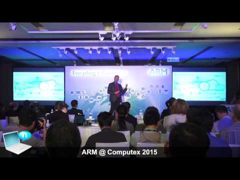 ARM - Computex 2015