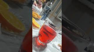 Alkol Masası Snap #2