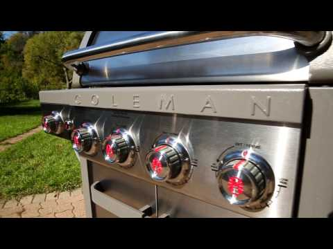 Cleaning your Flare Free Cooking System