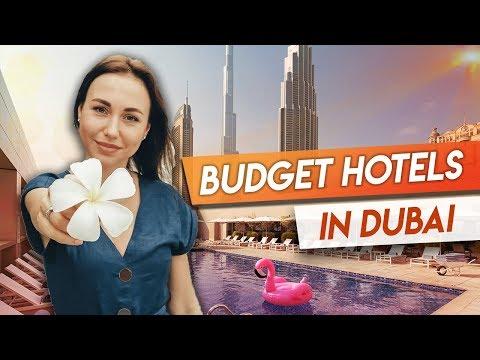 5 Best Budget Hotels in Dubai 2019.