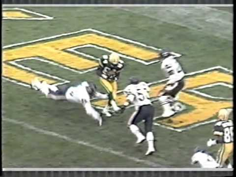 Bears Packers replay game, Nov  5th, 1989