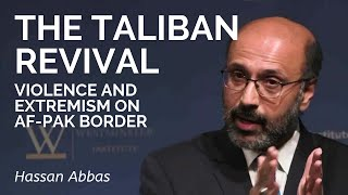 Video Hassan Abbas: The Revival: on the Afghan-Pakistan Frontier download MP3, 3GP, MP4, WEBM, AVI, FLV Agustus 2018