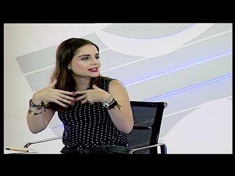 LA ENTREVISTA DE HOY. ENMA NORIEGA 20-09-2018