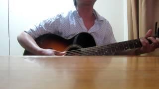 mua xuan la kho guitar bolero