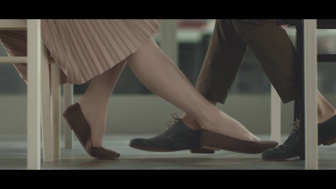 Engage Footsie TVC (30 Seconds)