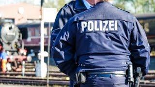 Germany Is Arresting People For 'Verbal Radicalism'