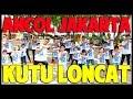 GOYANG KUTU LONCAT - CHOREOGRAPHY BY DIEGO TAKUPAZ - TAKUPAZ DANCE CREW JAKARTA