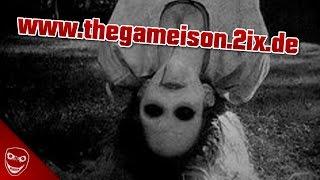 www.thegameison.2ix.de - Besuche NIEMALS diese WEBSITE!