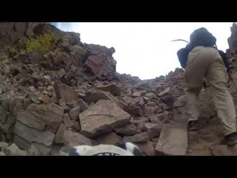 Gila Cam-Uncompahgre Peak 14,308