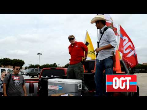 Open Carry Texas Safety Video