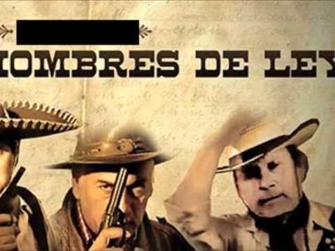 Los Intocables Del Norte -hombres De Ley (mario Pineda).wmv