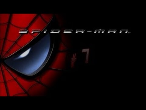 Spider man и Spider man the movie Обзор
