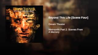 Beyond This Life [Scene Four]