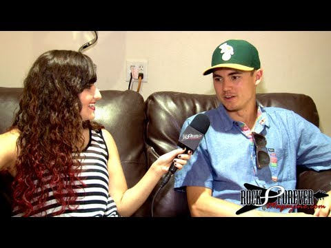 The Story So Far Interview with Rock Forever Magazine