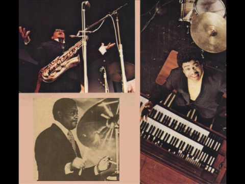 Illinois Jacquet, Wild Bill Davis - Pamela's Blues