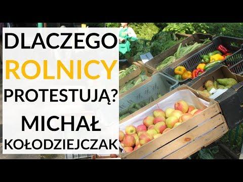 Prezes Unii Warzywno-Ziemniaczanej: Ukraina nakładała embarga tylko na Polskę. Nie na inne kraje UE