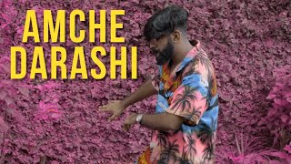 AMCHE DARASHI | Dhruvan Moorthy | Marathi Cover Song 2021