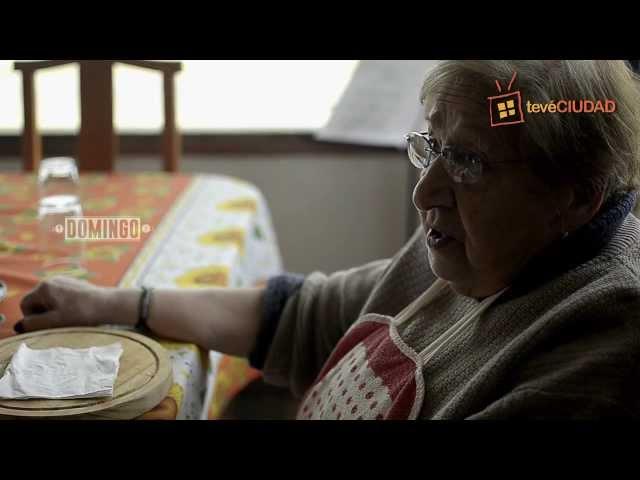 Lemenyun con la Flia. Keldjian Gurlekian - Serie documental DOMINGO [tevéCIUDAD en HD]