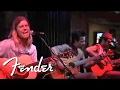 Puddle of Mudd- She Hates Me | Fender
