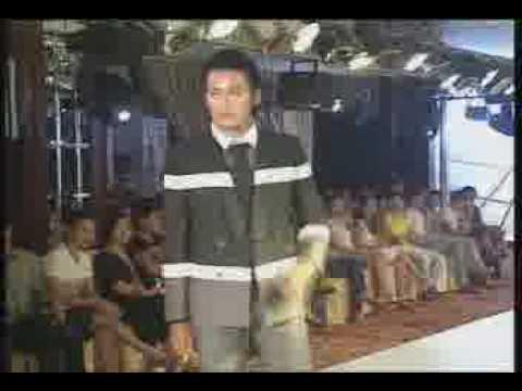 NGUYEN CONG TRI - THOI TRANG VA CUOC SONG - PART 1