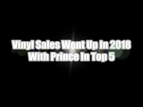 Vinyl Sales Grew In 2018 Purple Rain In Top 5 Mp3